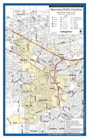Oregon City Oregon Map by Beaverton Public Works Behind The Scenes Of City Streets Sewer