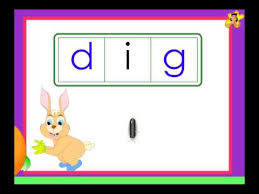 kindergarten phonics worksheets words with the short vowel u0027i