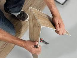 treppe mit vinyl bekleben vinylboden mit klick system selber verlegen