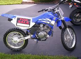2006 yamaha tt r 125 moto zombdrive com
