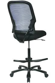Office Chair For Tall Man 15 37a720d Office Star Space Air Grid Back Big And Tall Drafting