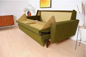 Mid Century Modern Sofa Bed Mid Century Modern Sleeper Sofa 650sqft