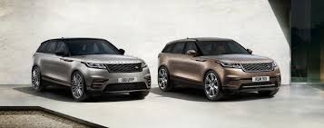 velar land rover range rover velar king of the urban jungle hands on and