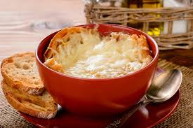 cuisine et vins de recette recette soupe à l oignon cuisine et vins de