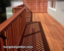 burgess lumber lumber engineered and trim
