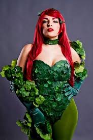 Green Ivy Halloween Costume 42 Batman Themed Halloween Images Halloween
