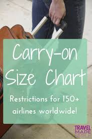 best 20 carry on luggage restrictions ideas on pinterest it