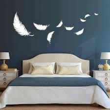 schlafzimmerwand gestalten u2013 40 wunderschöne vorschläge u2013 progo info