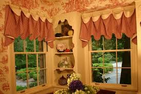 Patterns For Curtain Valances Cuff Top Curtain Valance Sewing Pattern Pate
