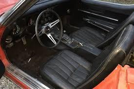 1968 corvette interior 427 and a 4 speed 1968 corvette convertible