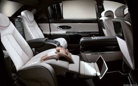 inside maybach 2006 maybach 62 photos specs news radka car s blog