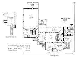 Dual Master House Plans by French Country House Plans E Architectural Design Page 4 French