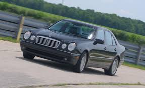 2000 mercedes benz e55 amg 2000 benz w210 e55 amg youtube