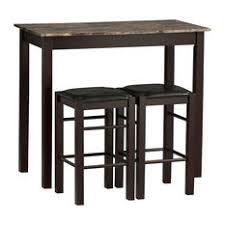 Indoor Bistro Table And 2 Chairs Pub And Bistro Sets Houzz
