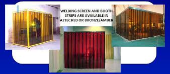 Strip Curtain Roll Welding Curtains