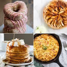 thanksgiving brunch recipes popsugar food