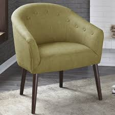 Barrel Accent Chair Bailey Barrel Back Accent Chair Olive American Home Furniture