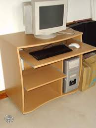 meuble bureau ordinateur meuble bureau ordinateur occasion