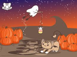 kawaii halloween wallpapers u2013 festival collections