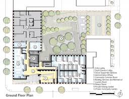 Fox And Jacobs Floor Plans Update The Hegeman Cook Fox Archdaily