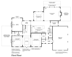 estates at mill creek ridge the duncan home design view floor plans