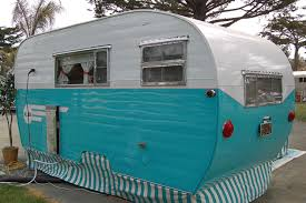 retro campers vintage aljoa trailer pictures and history from oldtrailer com