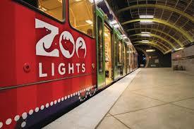 zoo lights portland oregon zoolights bigger than ever the portland observer