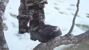 guide gear men u0027s insulated hunting boots waterproof thinsulate