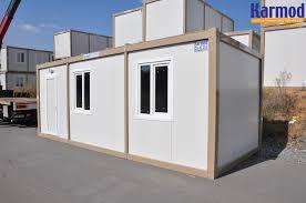 bureau préfabriqué construction bureaux modulaire préfabriquée karmod karmod