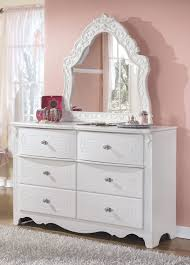 buy ashley furniture b188y exquisite dresser with french style more views