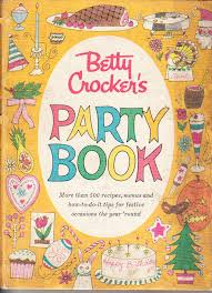 the left chapter betty crocker s 1960 thanksgiving ideas with