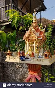 buddhist shrine in house stock photos u0026 buddhist shrine in house