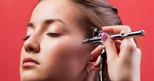 special effects airbrush makeup everything you need to about airbrush makeup more