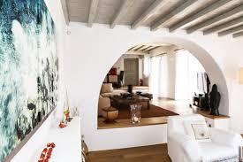 villa casa di mare in mykonos agios stefanos area north of