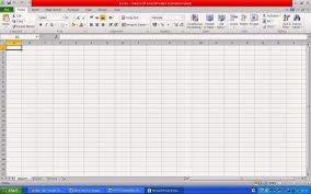 Images Of Spreadsheets Computer System The Advantages Of Electronic Spreadsheet