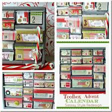 389 best christmas advent calendars images on pinterest