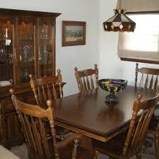 cochrane dining room furniture find more cochrane alamo oak dining room set make offer for