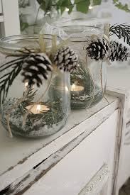 winter decorations winter decor get the look winter decorations for christmas the