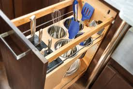 Cabinet Tips For Cleaning Kitchen by Make The Most Of Your Kitchen Space Edgewood Cabinetry