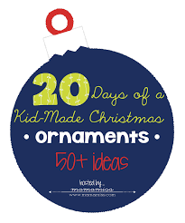 easy handmade ornaments christmas shadow box edventures with kids