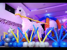 Royal Prince Decorations Royal Prince Theme Birthday Party Youtube