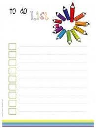 printable todo lists to do list pinterest todo list google