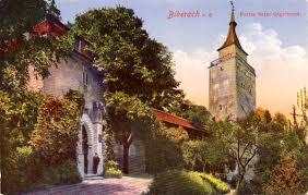 Jordan Bad Biberach Alte Fotos Biberach An Der Riß Baden Württemberg