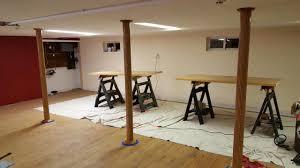 Laminate Flooring Flood Damage Pole Wrap Donates Product For American Legion Flood Damage