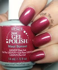thanksgiving nail polish colors ibd gel nail colors for fall