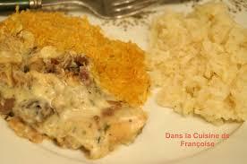 comment cuisiner des restes de poulet gratin de chapon ou de poulet ou comment utiliser des restes