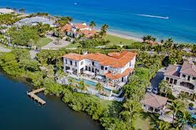 florida waterfront property in west palm beach palm beach