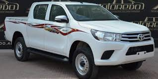 toyota l toyota hilux 4wd cab abs airbags gl 2 4l manual