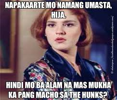 Funniest Memes Ever 2013 - senyora santibanez funny meme funny pinoy jokes atbp