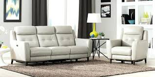 top grain leather reclining sofa sophisticted crmelo grin ler